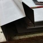Изготовление фасонных элементов для цеха металлообработки ООО ДСК г.Вологда, Осень 2014