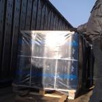 Поставка наплавляемой кровли на объекты Вологодской и Архангельской области со склада в г.Вологда 2014г.