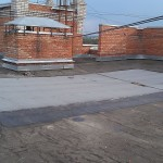 Текущие ремонты кровли в ТСЖ, ЖКХ, г.Вологда лето 2014г (2)