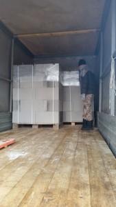 Поставка газобетона в Плесецк, Архангельская область